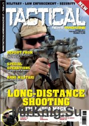 Tactical News Magazine № 3, 2011