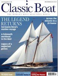 ClassicBoat №12 2011