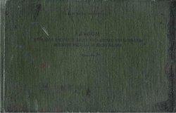 Альбом образцов рисунков деформирующего окрашивания военной техники и воору ...