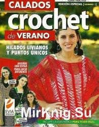 Calados Crochet de Verano No.1 2010