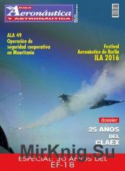 Revista de Aeronautica y Astronautica №855