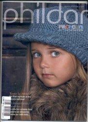 Phildar Pitchoun Automne-Hiver №10 2008-2009