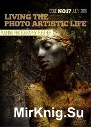 Living the Photo Artistic Life July 2016