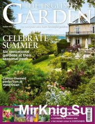 The English Garden August 2016
