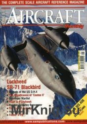 Model Aircraft Monthly 2003-01