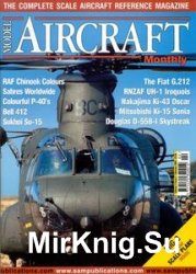 Model Aircraft Monthly 2003-02
