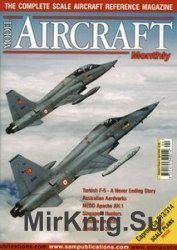 Model Aircraft Monthly 2003-04