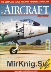 Model Aircraft Monthly 2003-03