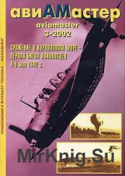 Авиамастер 2002-03