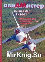 Авиамастер 2001-01