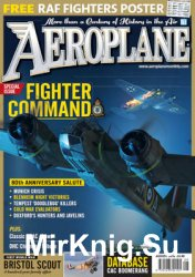 Aeroplane Monthly №520