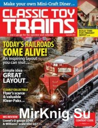 Classic Toy Trains 2016-09