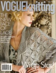 Vogue Knitting  - Spring-Summer 2010