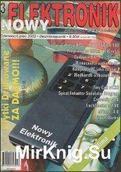 Nowy Elektronik №3 2002