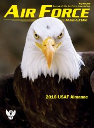 Air Force Magazine №5 2016