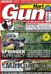Gun Mart 2016-08