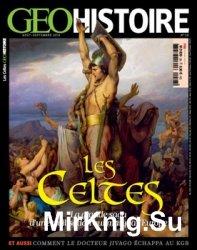 Geo Histoire N 28 - Aout/Septembre 2016