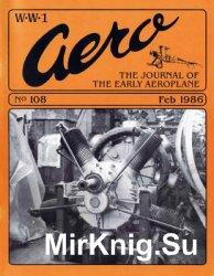 WW1 Aero №108