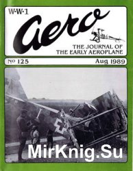 WW1 Aero №125