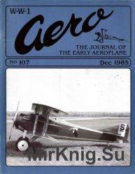 WW1 Aero №107