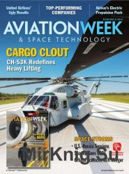 Aviation Week & Space Technology – 5 May 2014