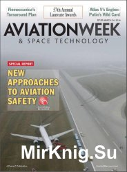Aviation Week & Space Technology No10 2014