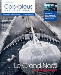 Cols Bleus №3050