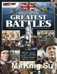 Britain's greatest battles (History Revealed 2016)