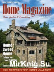 Home Magazine - Summer 2016