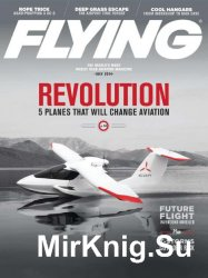 Flying – July 2014