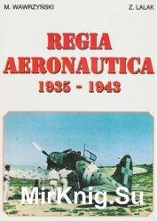 Regia Aeronautica 1935-1943 (Pegaz/Ulica Lipowa)