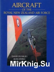 Aircraft of the Royal New Zealand Air Force