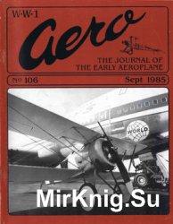 WW1 Aero №106