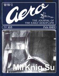 WW1 Aero №103