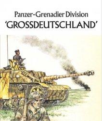 Panzer Division 'Grossdeutschland'