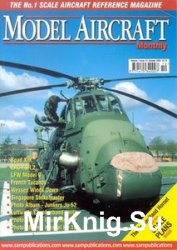 Model Aircraft Monthly 2002-10