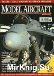 Model Aircraft Monthly 2002-11
