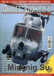 Model Aircraft Monthly 2002-12
