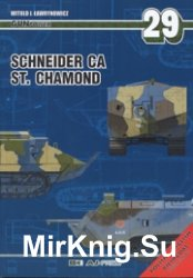 Tank Power 29 Schneider CA St.Chamond
