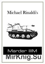 Michael Rinaldi's Marder IIIM