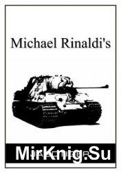 Michael Rinaldi's Jagdtiger