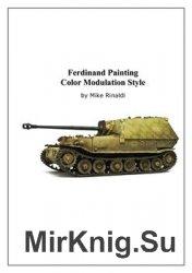 Michael Rinaldi's Ferdinand