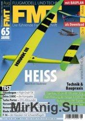 FMT Flugmodell und Technik 2016-08