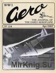 WW1 Aero №114