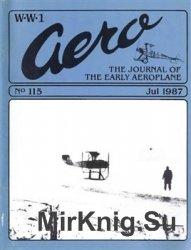WW1 Aero №115