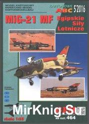 MiG-21MF [GPM 464]