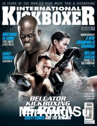 International Kickboxer. May-June 2016