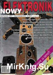 Nowy Elektronik №1 2001