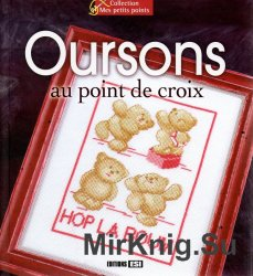 Oursons au Point de Croix