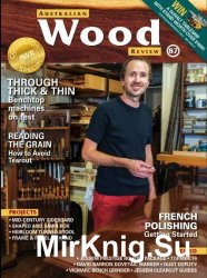 Australian Wood Review Issue 87